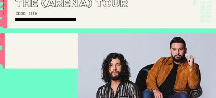Dan + Shay The Arena Tour (1)_0