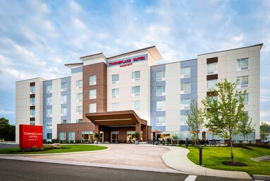 TownePlace Suites by Marriott Greensboro Coliseum Area