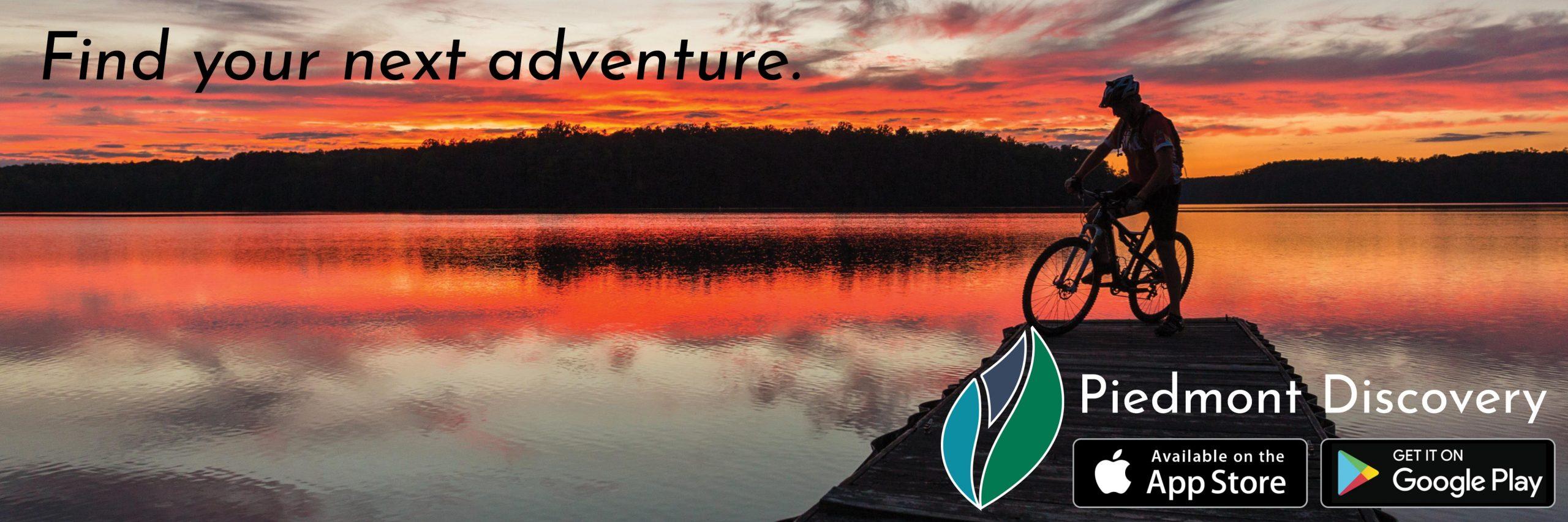 Piedmont Discovery App