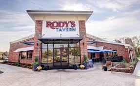 Rody's Tavern Greensboro