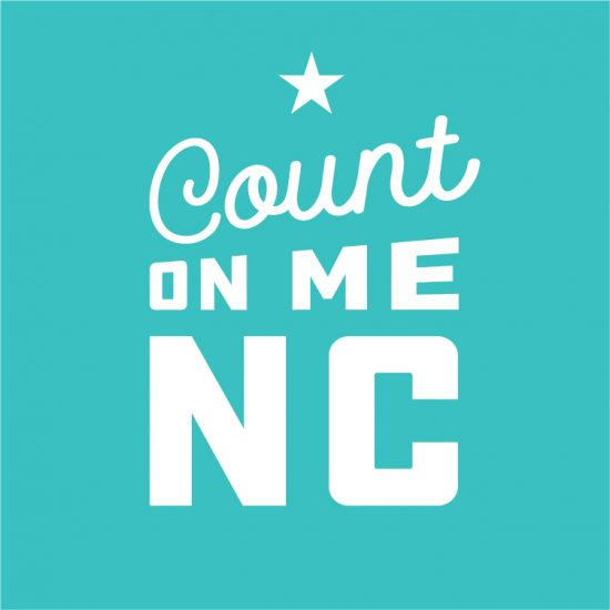 Count on Me NC Greensboro NC