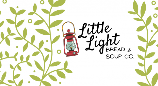 A Little Light – Bread and Soup Company